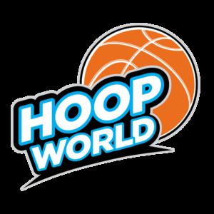 Hoop World Logo Design