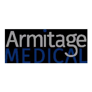 Armitage Medical Writing Logo