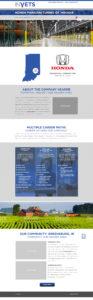 INVets Web Application Design