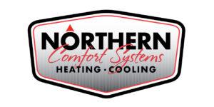 Northern Comfort Systems Logo Design