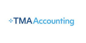 TMA Accounting Logo Design